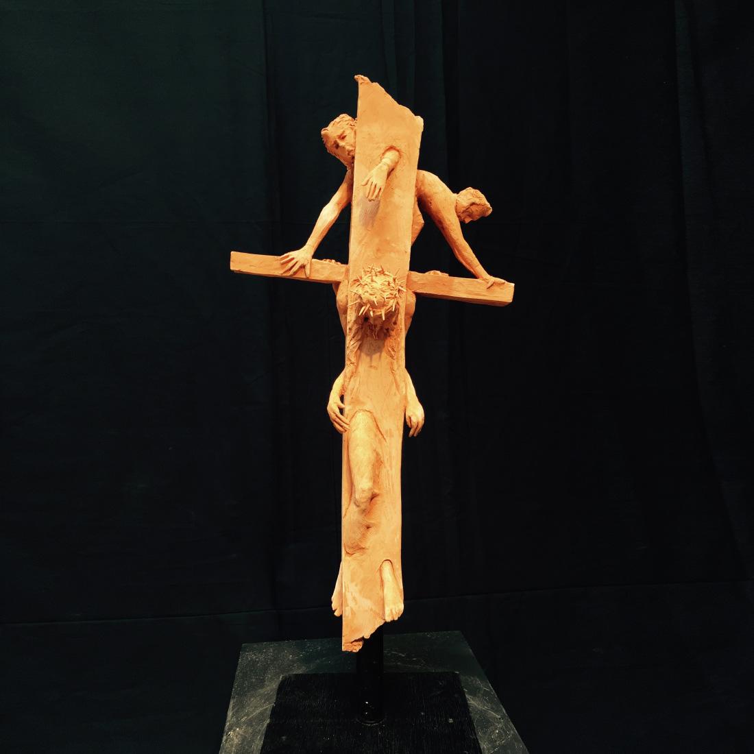 Carico della Croce