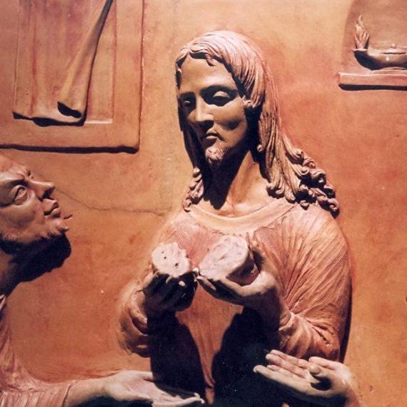 Discepoli di Emmaus / Emmaus disciples