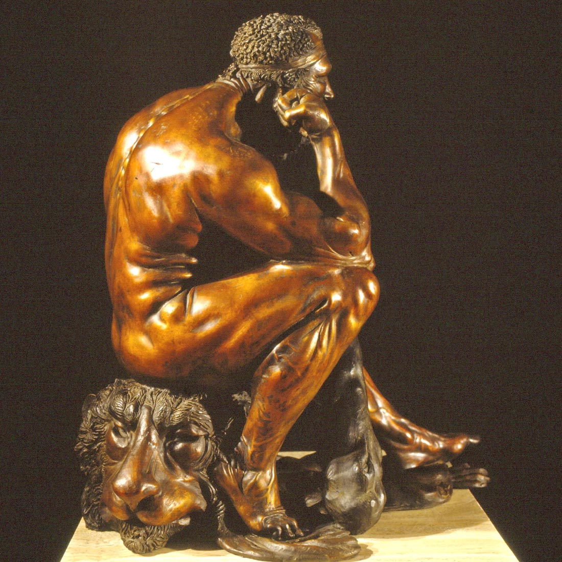 Ercole/Hercules