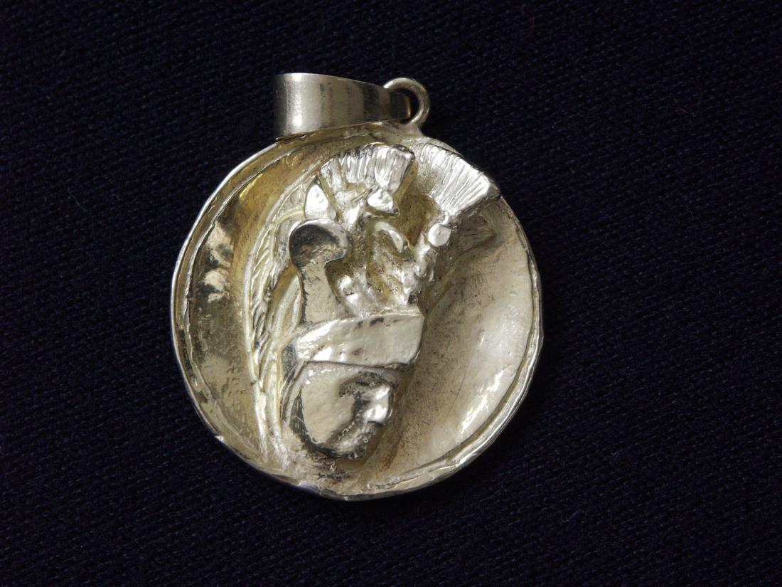 Gioielli in una sola raccolta - Athena Oro 2