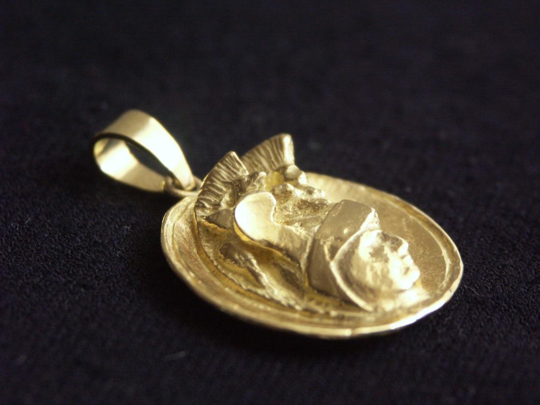 Gioielli in una sola raccolta - Athena Oro 3