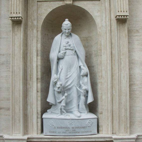 San Giuseppe Manyanet