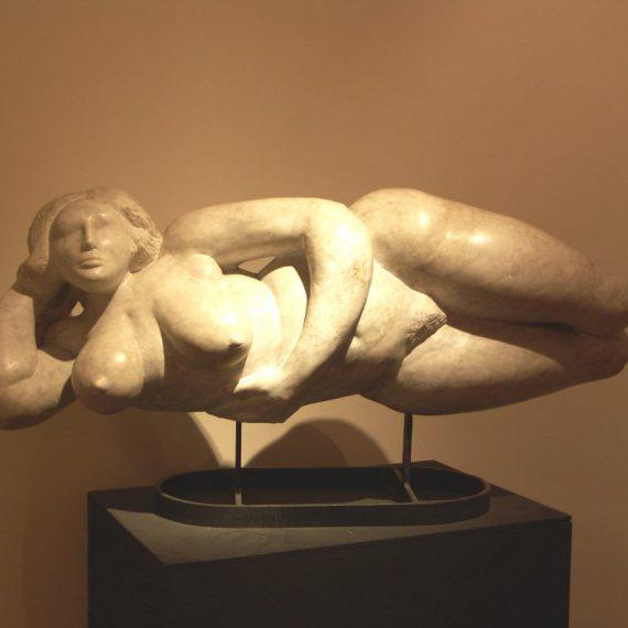 Nudo (Nudo Marmo Bardiglio)