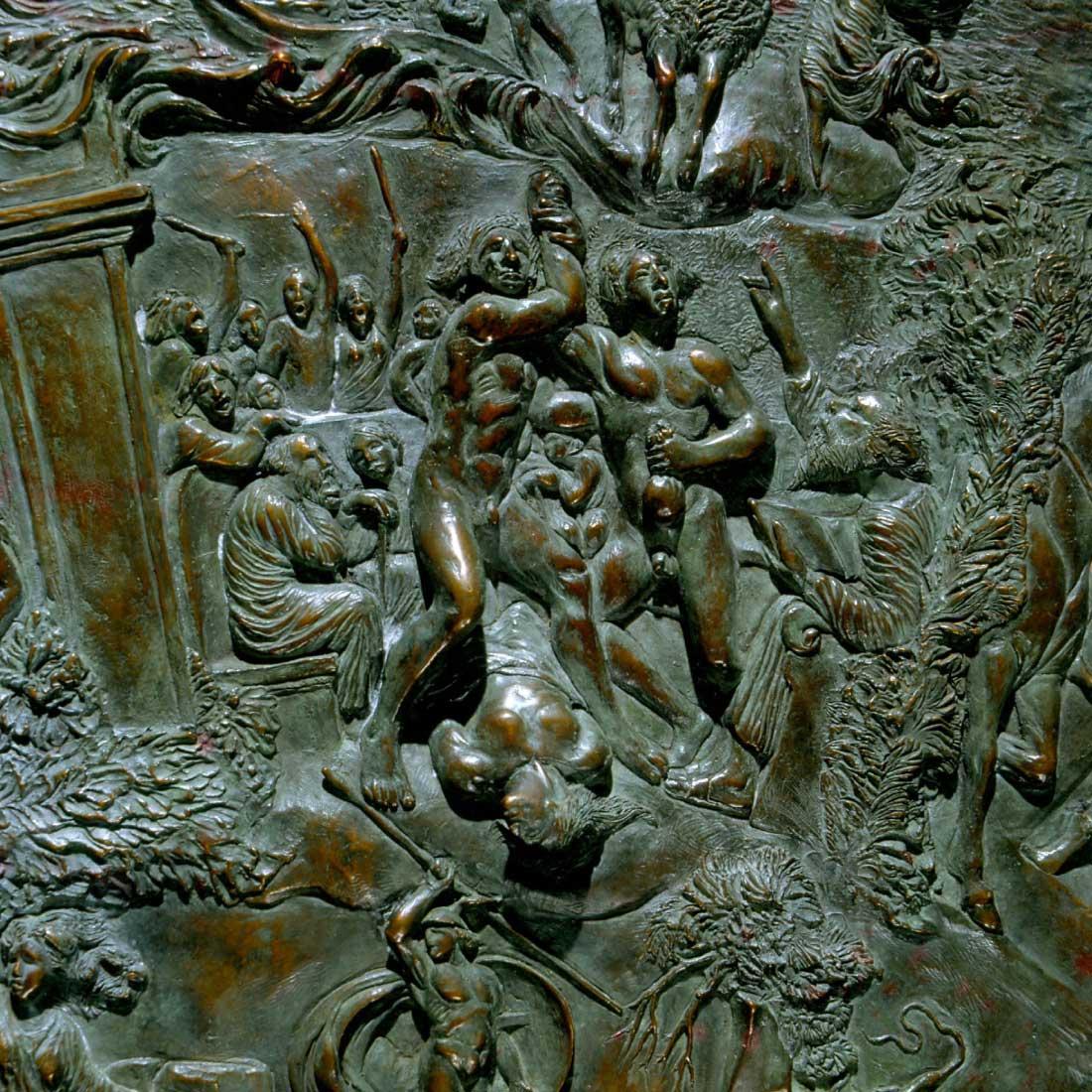 Disputa sul morto - Lo Scudo di Achille Alessandro Romano